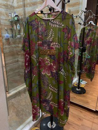 Batik Kaftan Danar Hadi