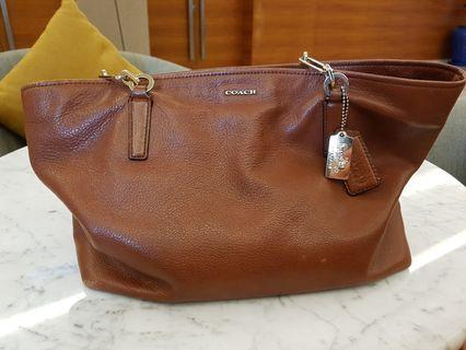 Coach bag (Preloved)