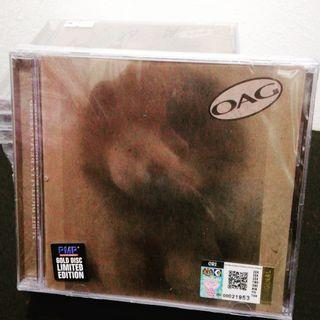 Old Automatic Garbage OAG - 3 album CD combo