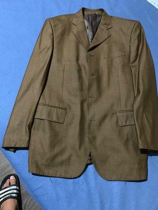 G2000 Coat not Lacoste Penguin Armani Onesimus