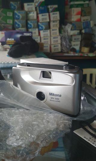 Kamera film analog pocket