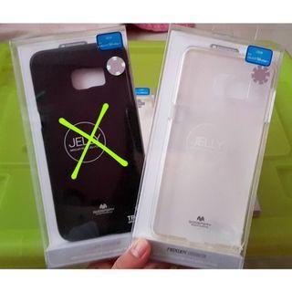 Samsung S6 Edge Plus Mercury Back Case