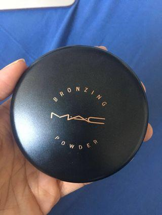 MAC Cosmetics Bronzing Powder matte bronze
