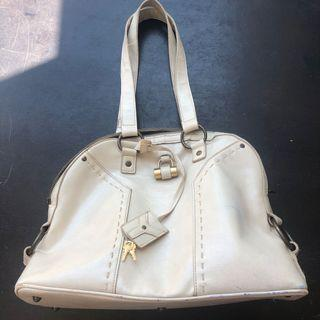 YSL muse inspired bag