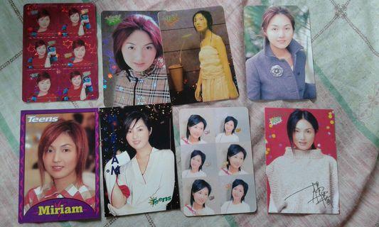 楊千樺yes card