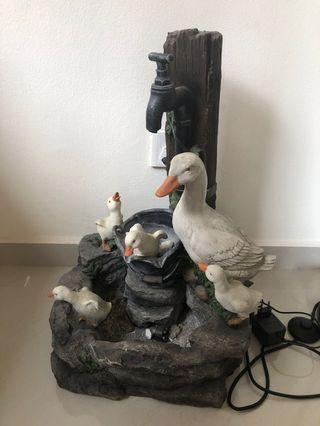 🚚 Water fountain- fengshui