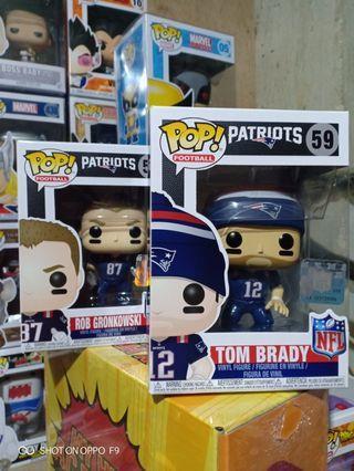 NFL Tom Brady Set