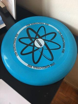 Flying Dish (Blue)