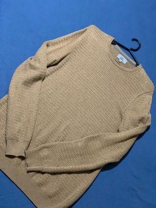 Marks & Spencer Sweater not Lacoste Penguin Nautica Armani