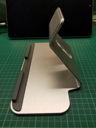 平板金屬支架 tablet holder