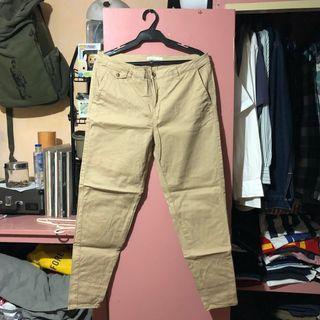 Calliope Khaki Pants