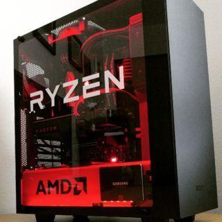 GTX1660 6GB CUSTOM GAMING PC
