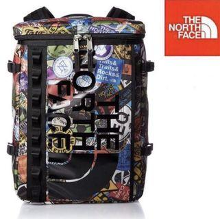 North Face Fuse Box 30L backpack