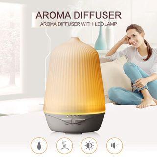 Aroma Diffuser - 100ml (Egolia)