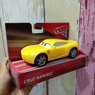 Cars Disney Mattel Sale @90rb