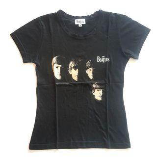 PRELOVED The Beatles Official Merchandise T-shirt