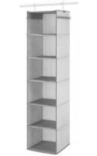 Closet Organizer x 2