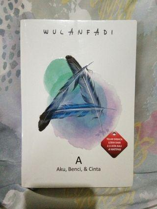 A by wulanfadi