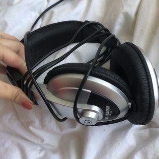Samson HP10 Headphones