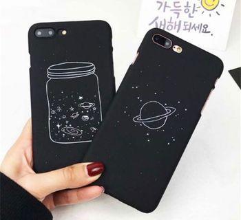 Tumblr galaxy Iphone casing