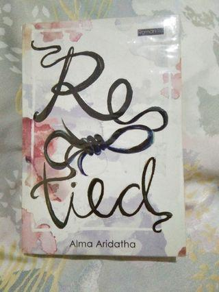 Re tied by alma aridatha