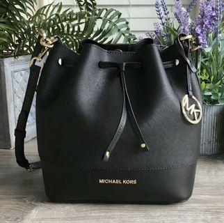 38f33b718d12 michael kors bag black | Handbags | Carousell Singapore