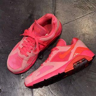 Comme des garcon x Nike 180