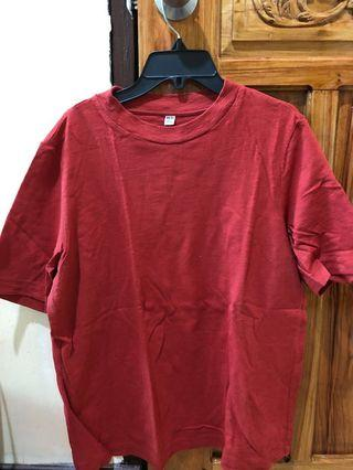 FOR SALE: Pre-Loved UNIQLO SHIRT