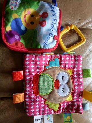 🚚 Baby toys 2=$3