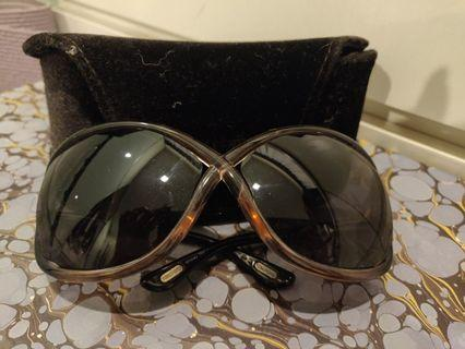 Tom Ford sunglasses multi