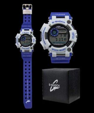 G-SHOCK FROGMAN 1:1 copy ori