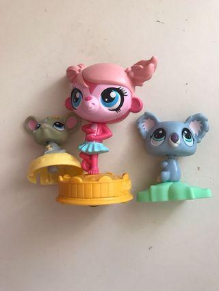 Littlest Pet Shop Collectibles