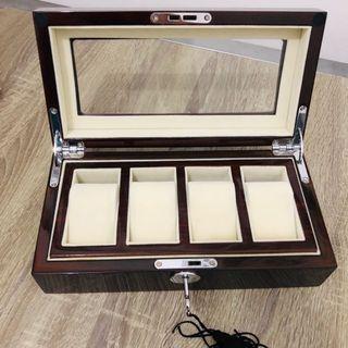 Watch Storage Box (High Quality)