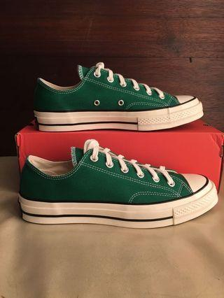 Converse 70s Low Green Amazon Original