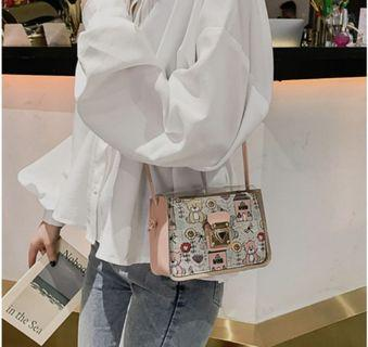 Korean Sling bag SB2282