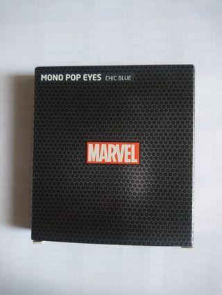 🚚 MARVEL強悍持色眼影盤01