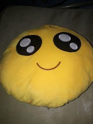 Brand new Emoji Cushion