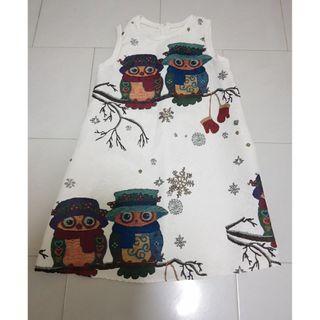 Brand New white Dress XS