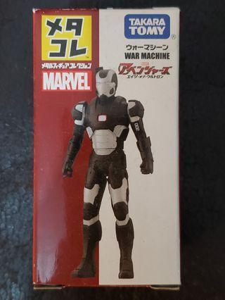 Tomy Marvel War Machine