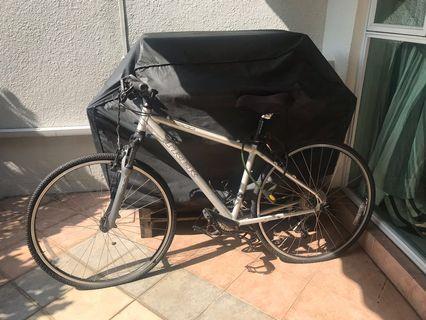 Trek bicycle #EndgameYourExcess