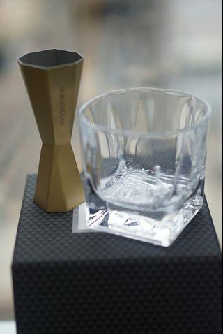 Macallan 麥卡倫酒杯禮盒套裝