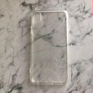 "iPhone XR (6.1"") case"
