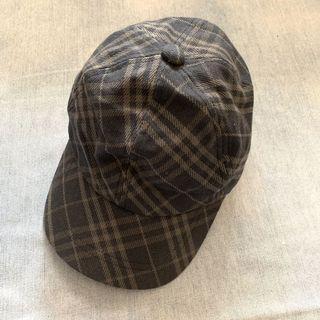 Burberry 帽