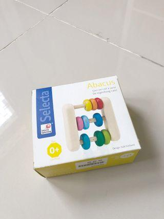 Abacus, made in Germany