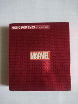 🚚 MARVEL強悍持色眼影盤02