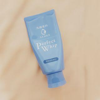 Senka Perfect Whip Facial Foam