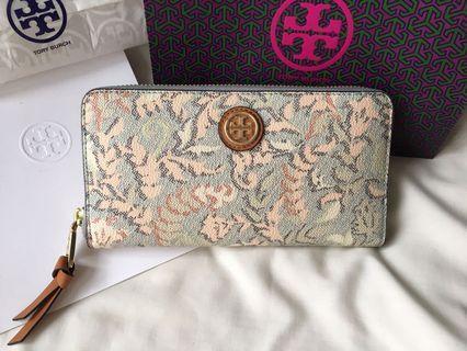 Tory Burch kerrington zip continental wallet #newbieApr19