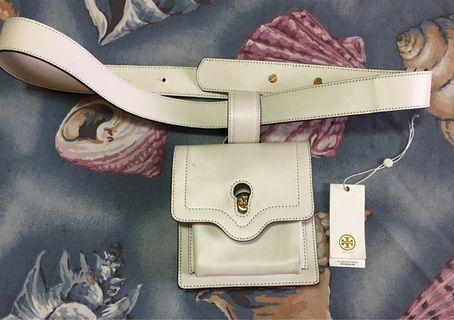 Preloved Tory Burch beltbag