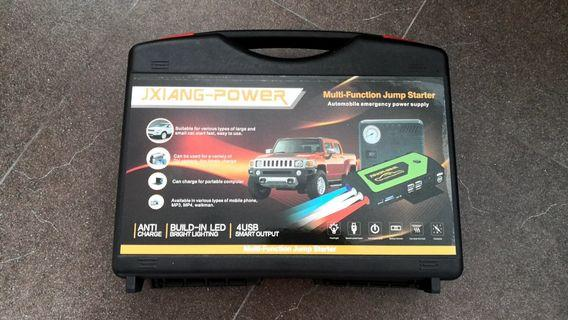 Multi Function car Jump Starter / Electronic Products Charger