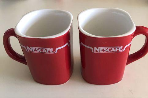 🚚 Nescafe cup (set of 2)